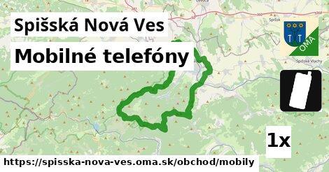 ilustračný obrázok k Mobilné telefóny, Spišská Nová Ves