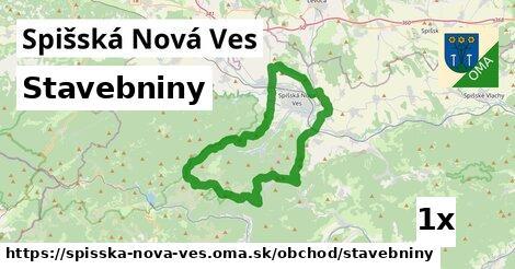ilustračný obrázok k Stavebniny, Spišská Nová Ves