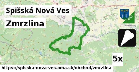 ilustračný obrázok k Zmrzlina, Spišská Nová Ves
