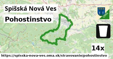 Pohostinstvo, Spišská Nová Ves
