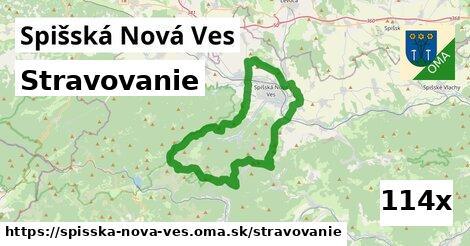 stravovanie v Spišská Nová Ves