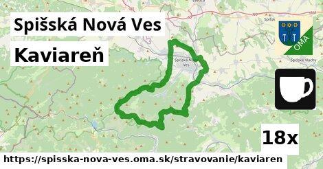 ilustračný obrázok k Kaviareň, Spišská Nová Ves