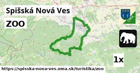 ZOO v Spišská Nová Ves