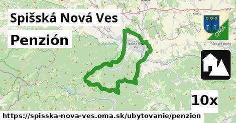 ilustračný obrázok k Penzión, Spišská Nová Ves