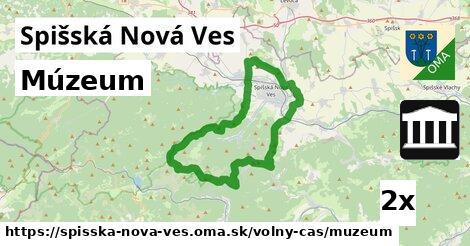 múzeum v Spišská Nová Ves