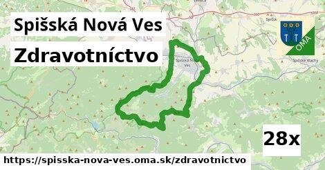 zdravotníctvo v Spišská Nová Ves