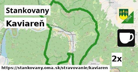 ilustračný obrázok k Kaviareň, Stankovany