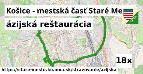 ilustračný obrázok k ázijská reštaurácia, Košice - mestská časť Staré Mesto