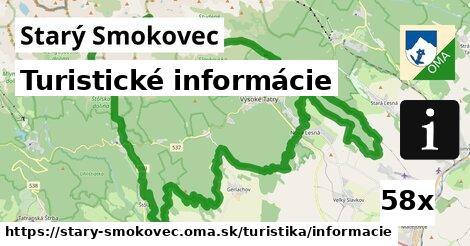 turistické informácie v Starý Smokovec