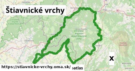ilustračný obrázok k Strom, Štiavnické vrchy
