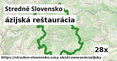 ilustračný obrázok k ázijská reštaurácia, Stredné Slovensko