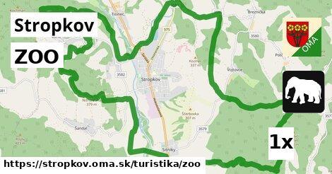ZOO v Stropkov