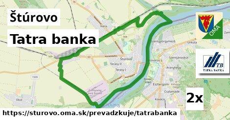 Tatra banka v Štúrovo