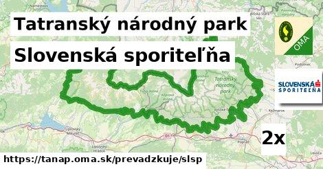 ilustračný obrázok k Slovenská sporiteľňa, TANAP