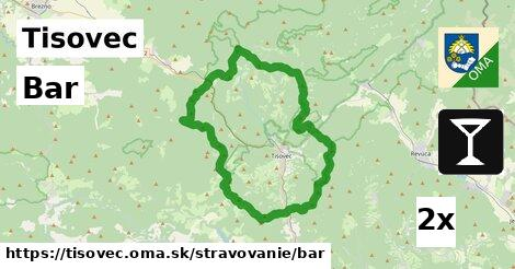 bar v Tisovec