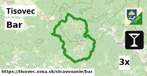 bar v Tisovec