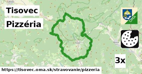 pizzéria v Tisovec