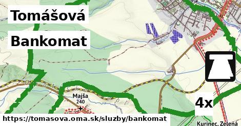 ilustračný obrázok k Bankomat, Tomášová
