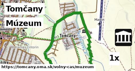 múzeum v Tomčany