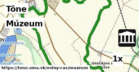 múzeum v Tône