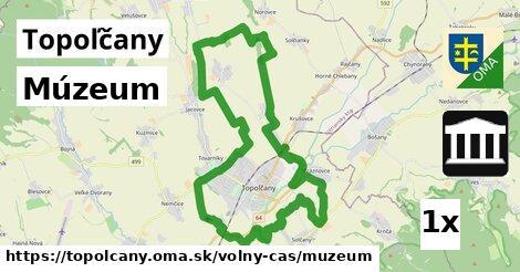 múzeum v Topoľčany