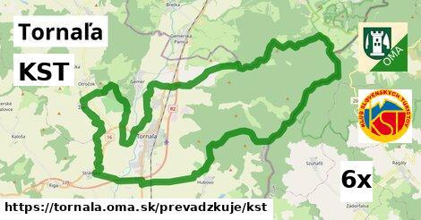 ilustračný obrázok k KST, Tornaľa