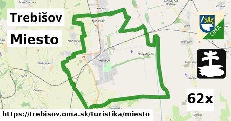 ilustračný obrázok k Miesto, Trebišov