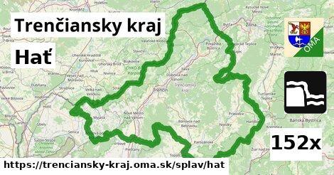 ilustračný obrázok k Hať, Trenčiansky kraj
