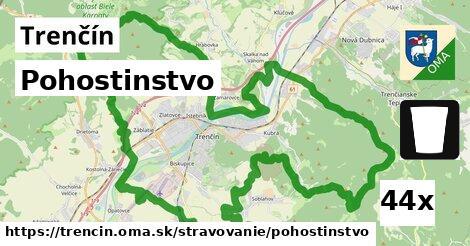 ilustračný obrázok k Pohostinstvo, Trenčín