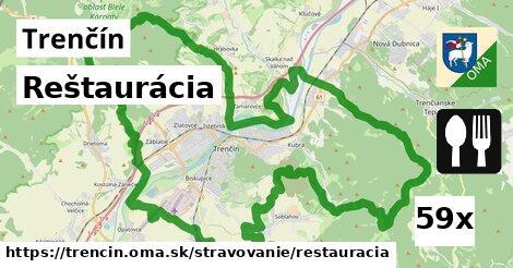 ilustračný obrázok k Reštaurácia, Trenčín