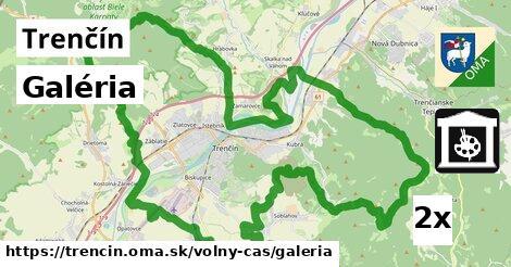 galéria v Trenčín