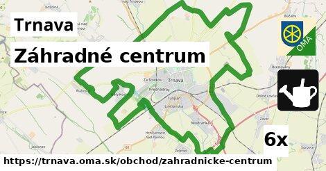 ilustračný obrázok k Záhradné centrum, Trnava