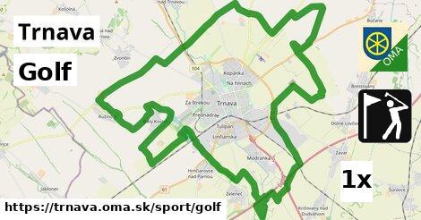ilustračný obrázok k Golf, Trnava