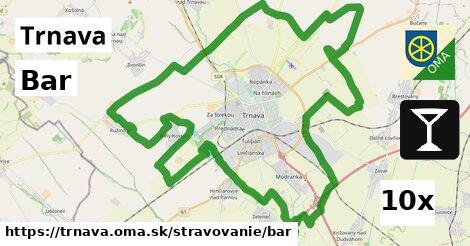 Bar, Trnava