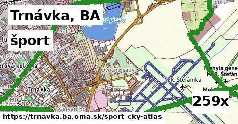 šport v Trnávka, BA