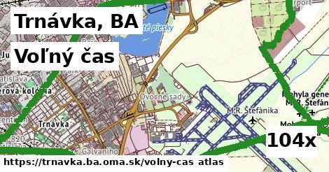voľný čas v Trnávka, BA