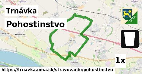 ilustračný obrázok k Pohostinstvo, Trnávka