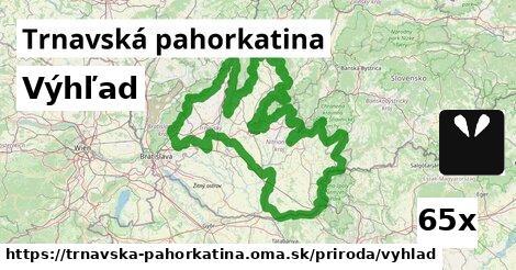 ilustračný obrázok k Výhľad, Trnavská pahorkatina
