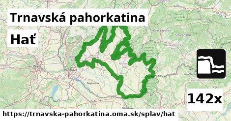 ilustračný obrázok k Hať, Trnavská pahorkatina