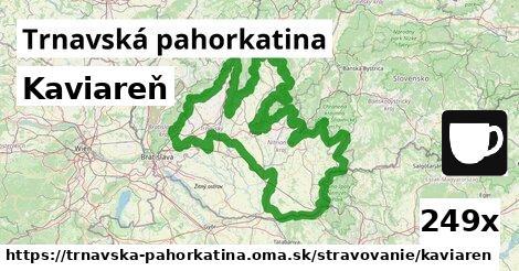 ilustračný obrázok k Kaviareň, Trnavská pahorkatina
