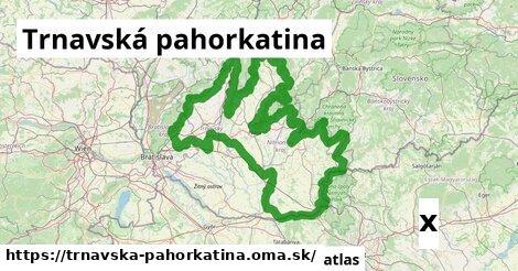 ilustračný obrázok k Strom, Trnavská pahorkatina