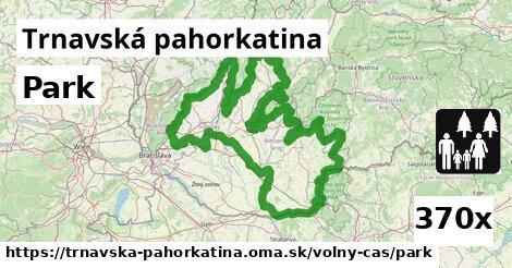 ilustračný obrázok k Park, Trnavská pahorkatina