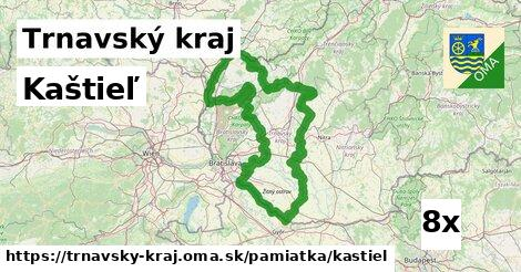 ilustračný obrázok k Kaštieľ, Trnavský kraj