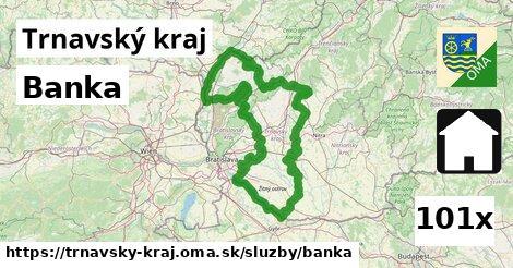 ilustračný obrázok k Banka, Trnavský kraj