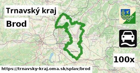 ilustračný obrázok k Brod, Trnavský kraj