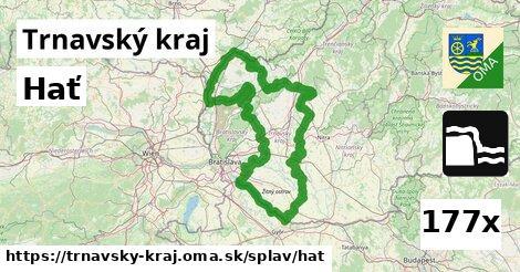 ilustračný obrázok k Hať, Trnavský kraj