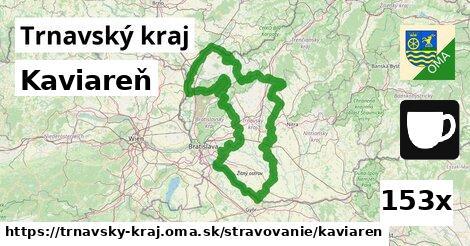 ilustračný obrázok k Kaviareň, Trnavský kraj