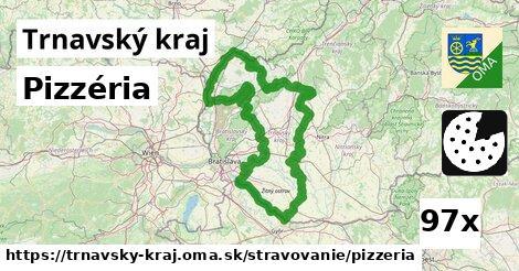 pizzéria v Trnavský kraj
