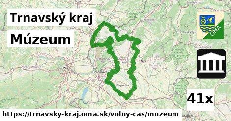 múzeum v Trnavský kraj