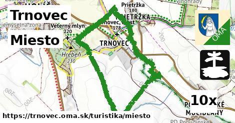 ilustračný obrázok k Miesto, Trnovec